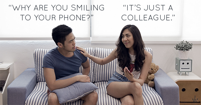 10 Singaporean Guys Who've Been Cheated On Share Their Experiences
