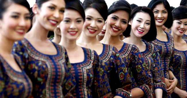 SIA Air Stewardess Interview Secrets Revealed - ZULA sg