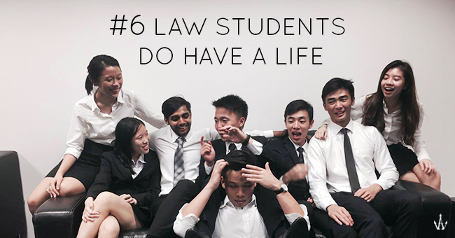 7 Reasons Girls Should Study Law in Singapore, By a NUS Law