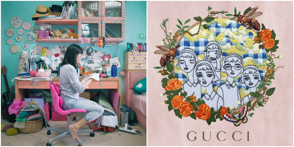 25 Singapore Female Artists Who Are Reinventing The Local