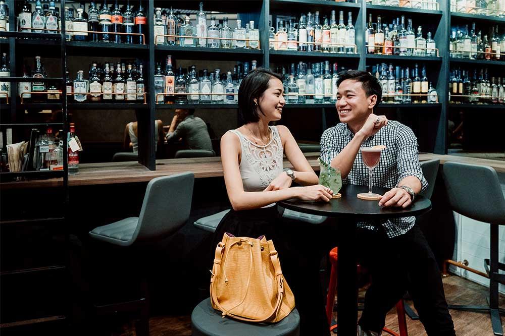 romantic bars singapore-the-secret-mermaid
