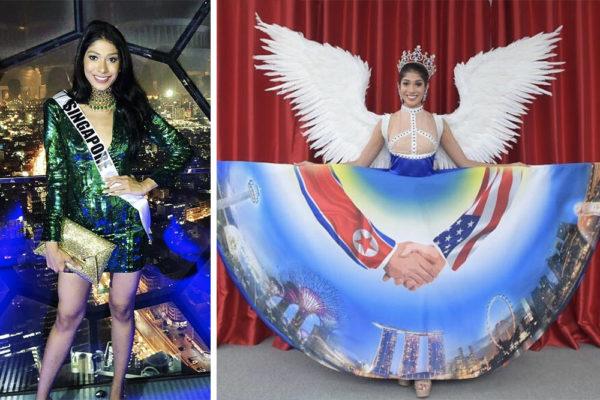 miss universe singapore 2018