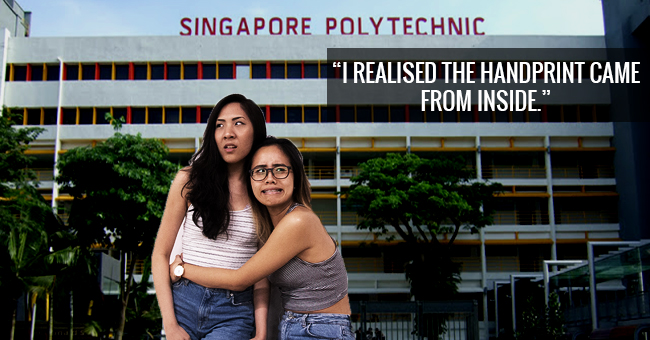 11 Ghost Stories in Singapore's Polytechnics—Some Told By Night-Shift Janitors