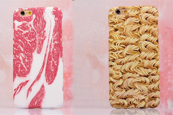 Food Phone Cases Zulasg