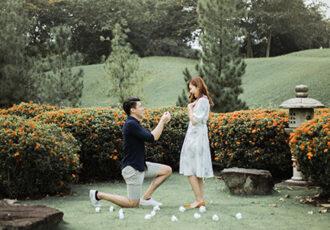 Dream Proposals Singapore