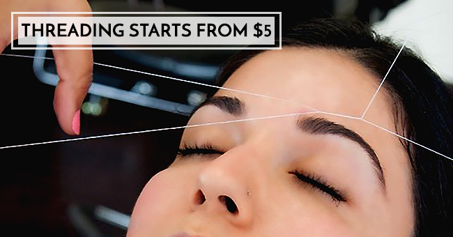 10 Affordable Places To Get Your Eyebrows Done in SG Under
