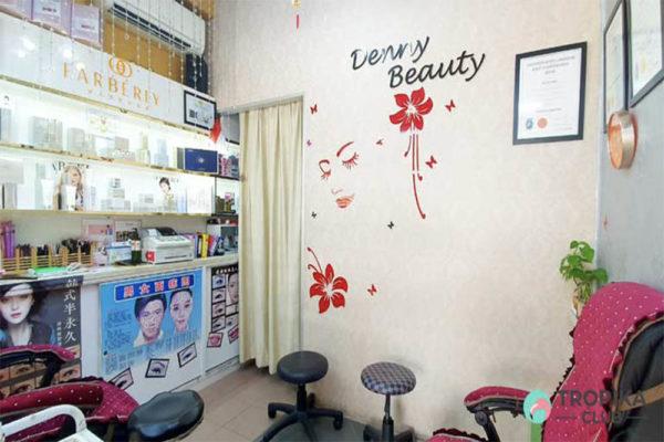 denny beauty tampines