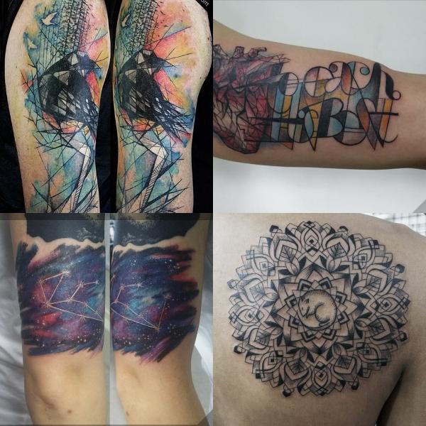 female tattoo artists vagabond