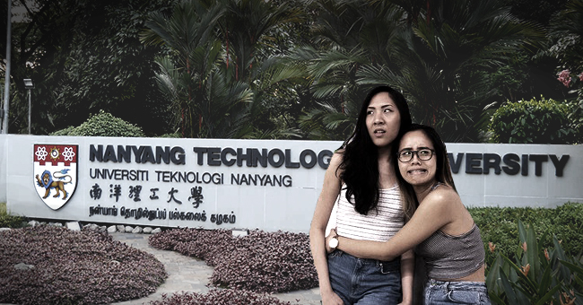 6 Ghost Encounters Reported In Nanyang Technological