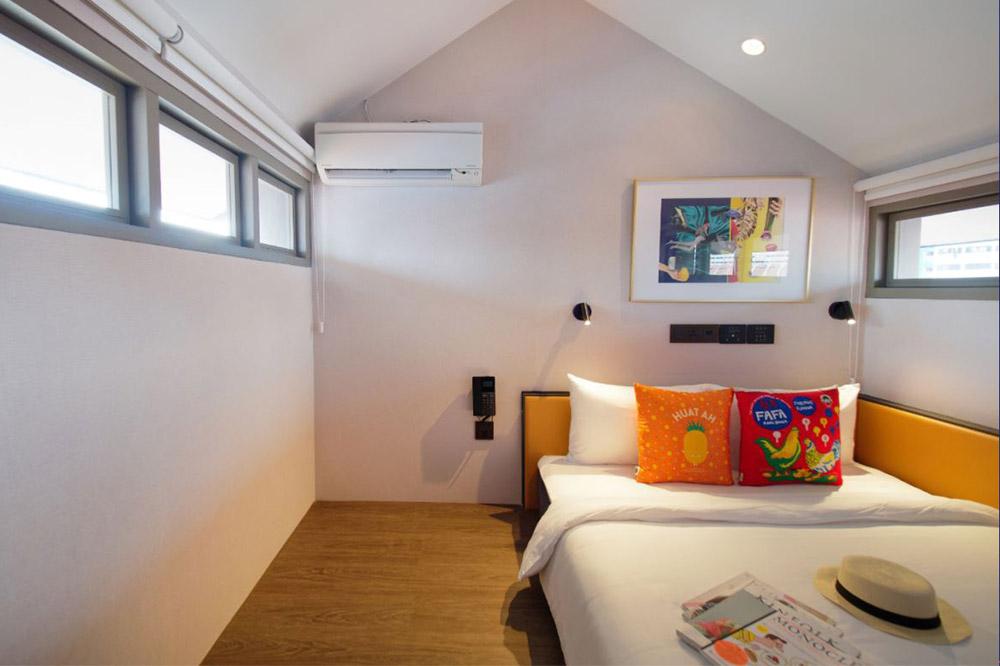 loft hotel singapore soloha