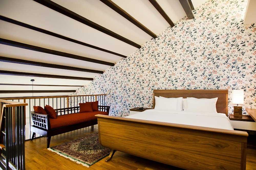 loft hotel singapore sultan-hotel