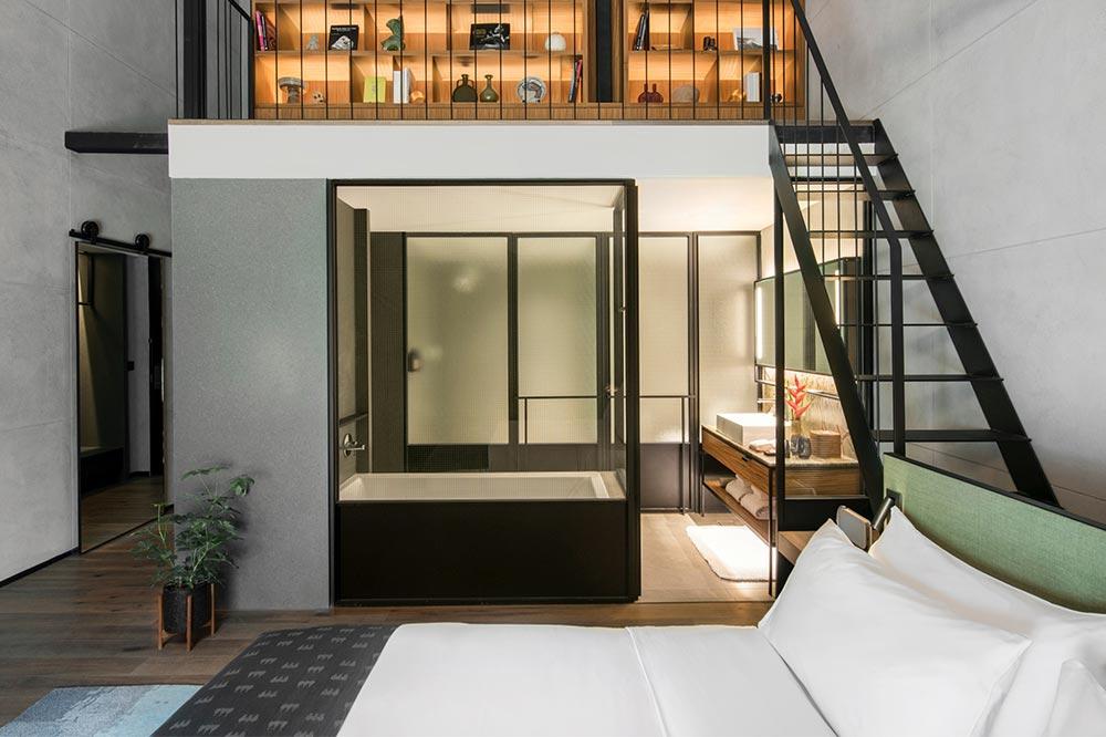 loft hotel singapore warehouse-hotel