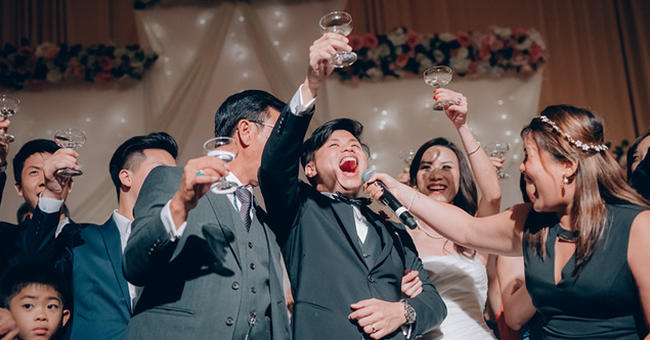 30 Chinese Wedding Banquet Venues Not In Hotels With Price Hidden Costs 2017
