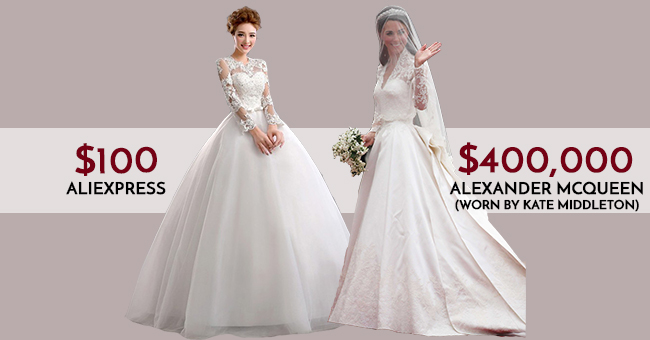 23 Gorgeous Wedding Gowns You Can For Under S 100 Nett