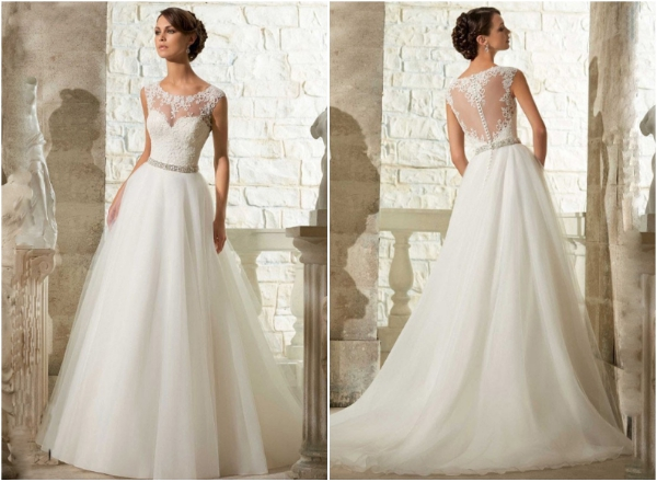 23 Gorgeous Wedding Gowns You Can Buy For Under S$100 NETT - ZULA.sg
