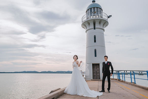 16 Wedding Shoot Nature Locations in Singapore That Don't Look Like SG - ZULA.sg