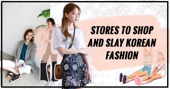 9d26ccfe83c 12 Best Korean Fashion Online Stores Which Aren't Stylenanda - ZULA.sg