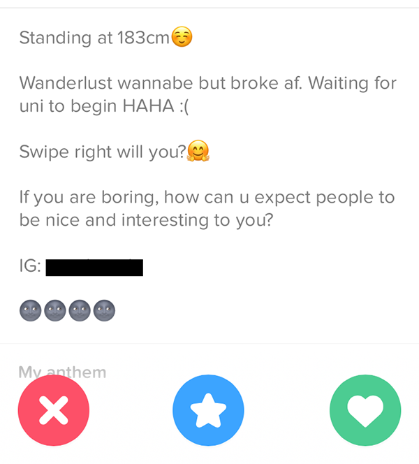 oo dating app