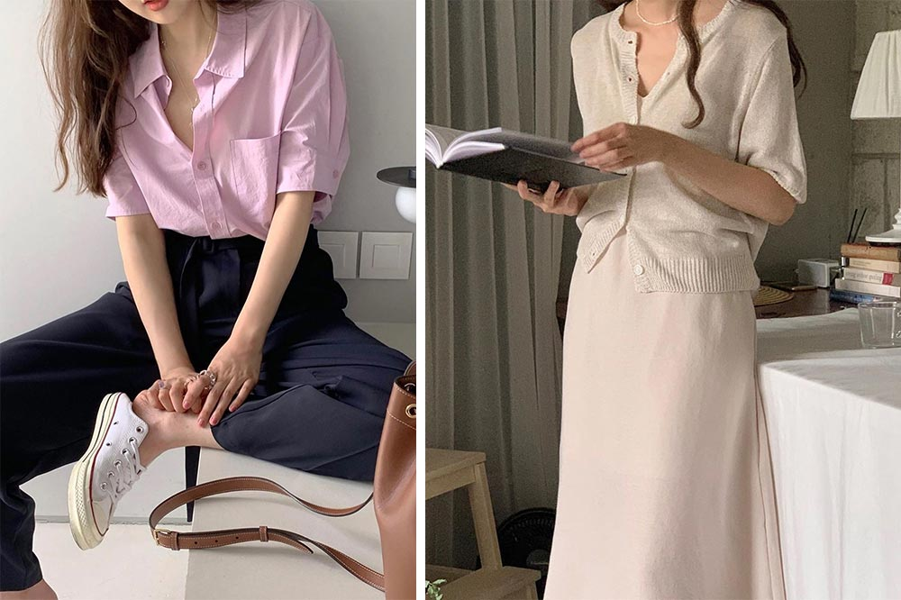 korean fashion maybe-baby
