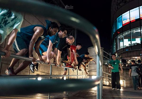 Parkour for Kids! (Ages 4-14) | Urban Evolution