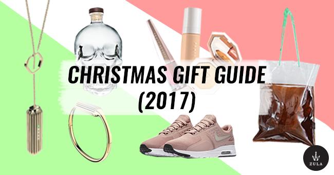 18 Christmas Gifts Singaporean Women Actually Want (2017)