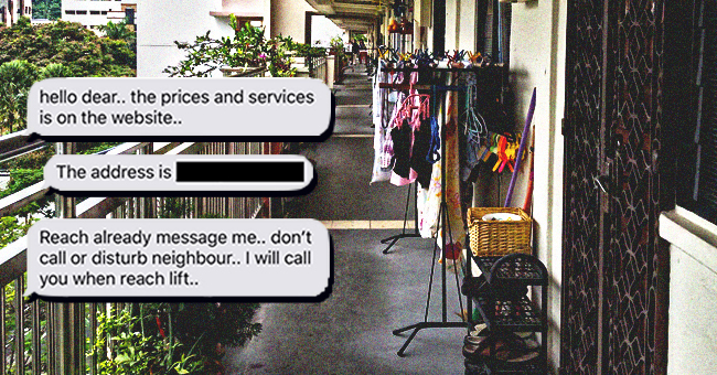 Why Prostitutes Have Moved From Geylang's 'Red Light District' To HDB Heartlands