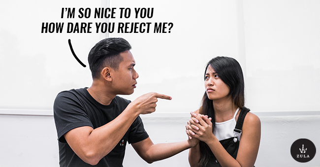 Why Fake Nice Guys Who Use The 'Friend Zone' To Guilt-Trip