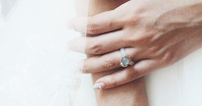 25 Alternative Engagement Rings Which Arenu0027t Diamonds From Singaporean  Jewellery Designers