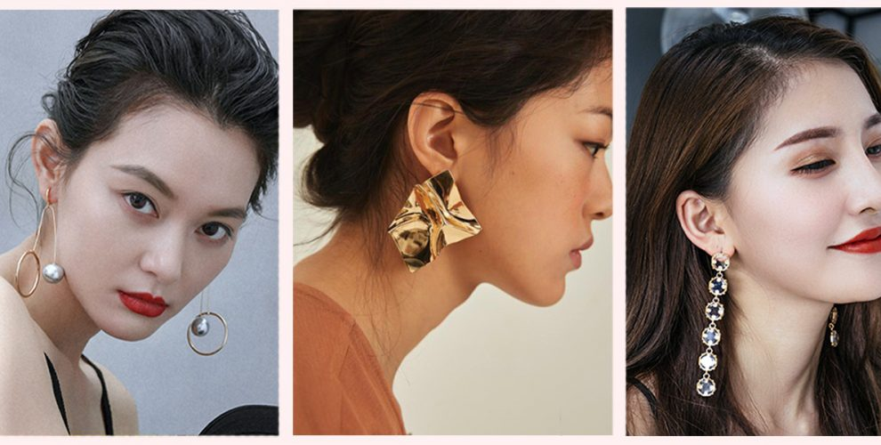 20 Statement Earring 2018 Trends And Where To From S 1 84 For Singaporean