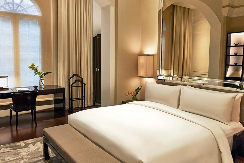 affordable-hotel-suites-capitol kempinski hotel singapore