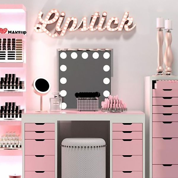 uk availability d4d3a 666ad 16 Insanely Gorgeous Makeup Dressing Tables And Where To Buy ...