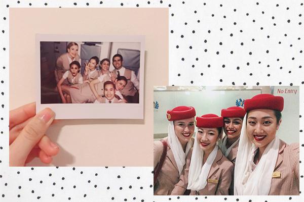 Singaporean Air Stewardess: Why I Chose Emirates And To Live