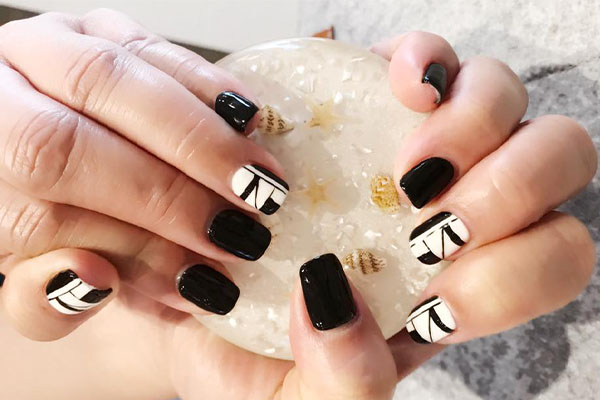 27 Singapore Nail Salons To Get Your Gel Nails Done Under S
