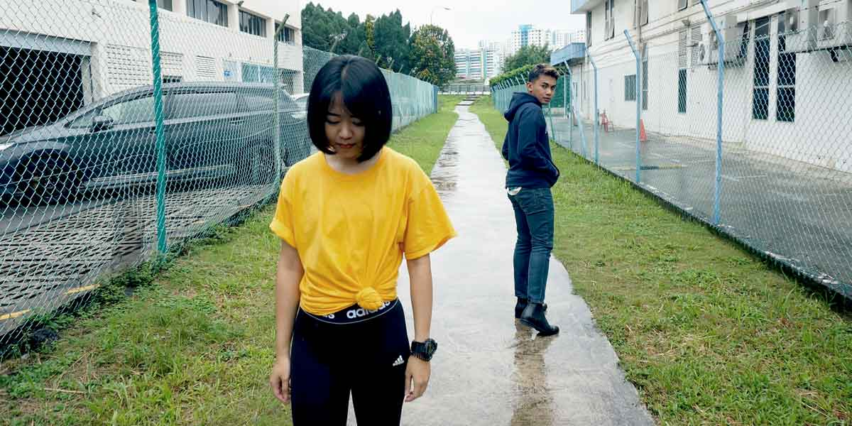 15 Singaporean Girls Reveal Biggest Dating Deal Breakers And How Guys Can Avoid The Red Flags