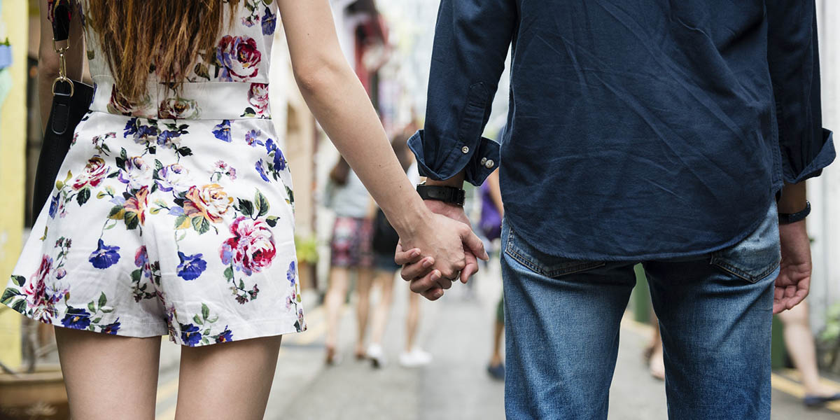 Millennials Can't Find Love Because We're All Bloody Perfectionists