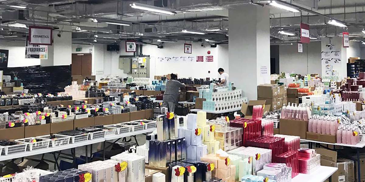 BeautyFresh Warehouse Sale—Score Beauty Products Such As YSL, Shiseido, and M.A.C Up To 80% Off (December 2018)