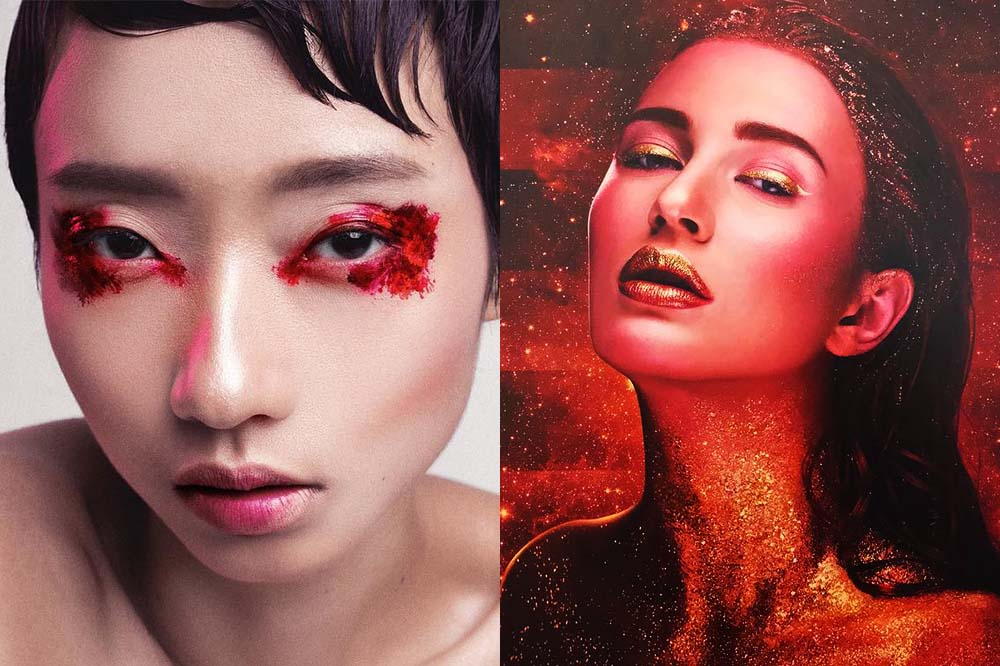 7 Singapore Makeup Artists To Follow On Instagram For Gorgeous