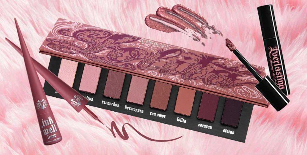 Kat Von D Beauty S New Makeup