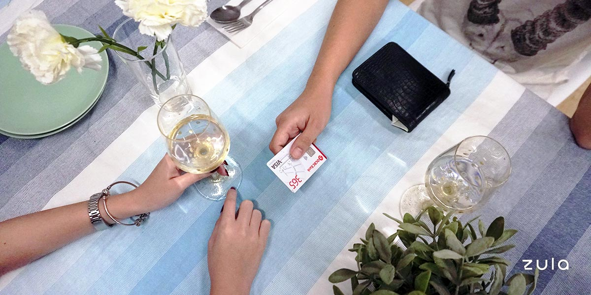 Why Girls Should Let Guys Pay For Dates Even As Independent Women