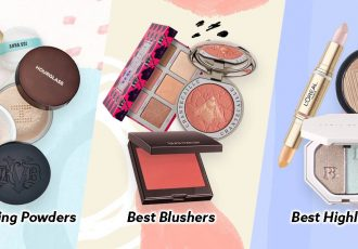 best setting powders 2019