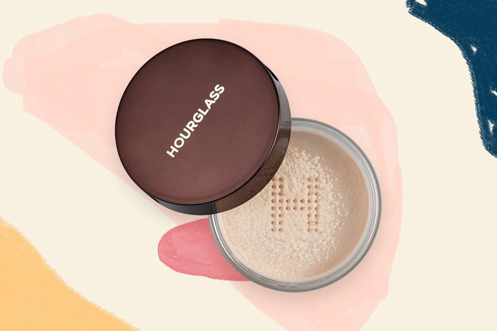 best setting powders 2019 hourglass