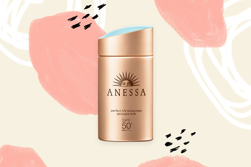 best sunscreens 2019 anessa