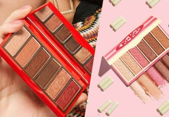 etude house kitkat makeup