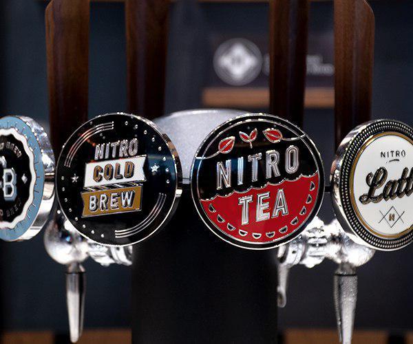 Starbucks_Nitro Tap