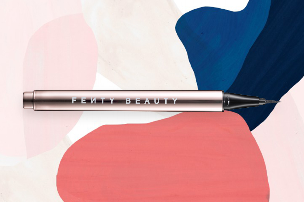best eyeliners 2019 fenty beauty