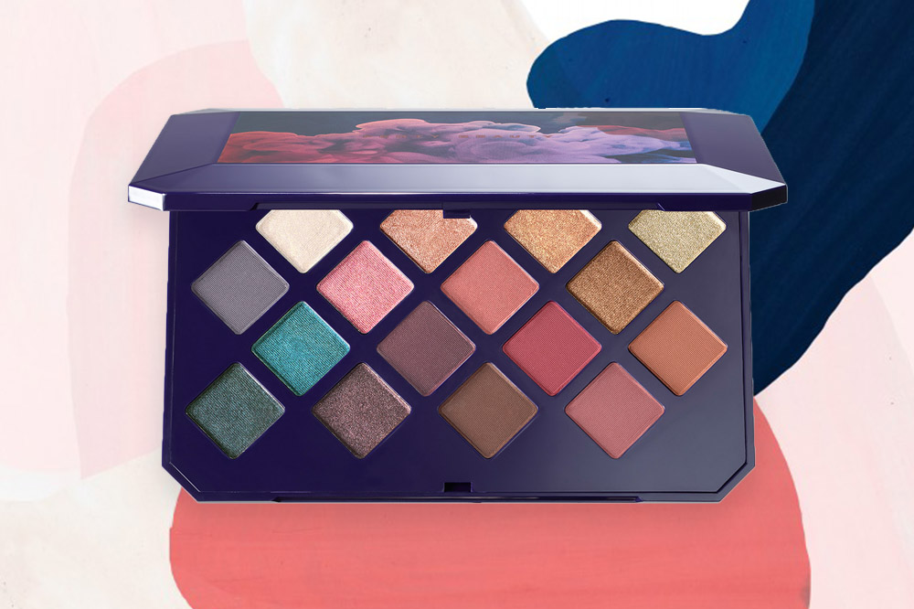 best eyeshadow palettes 2019 fenty beauty