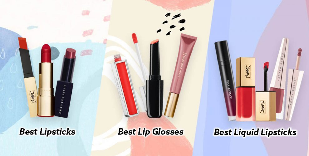 best lipsticks 2019