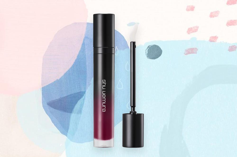 best liquid lipsticks 2019 shu uemura