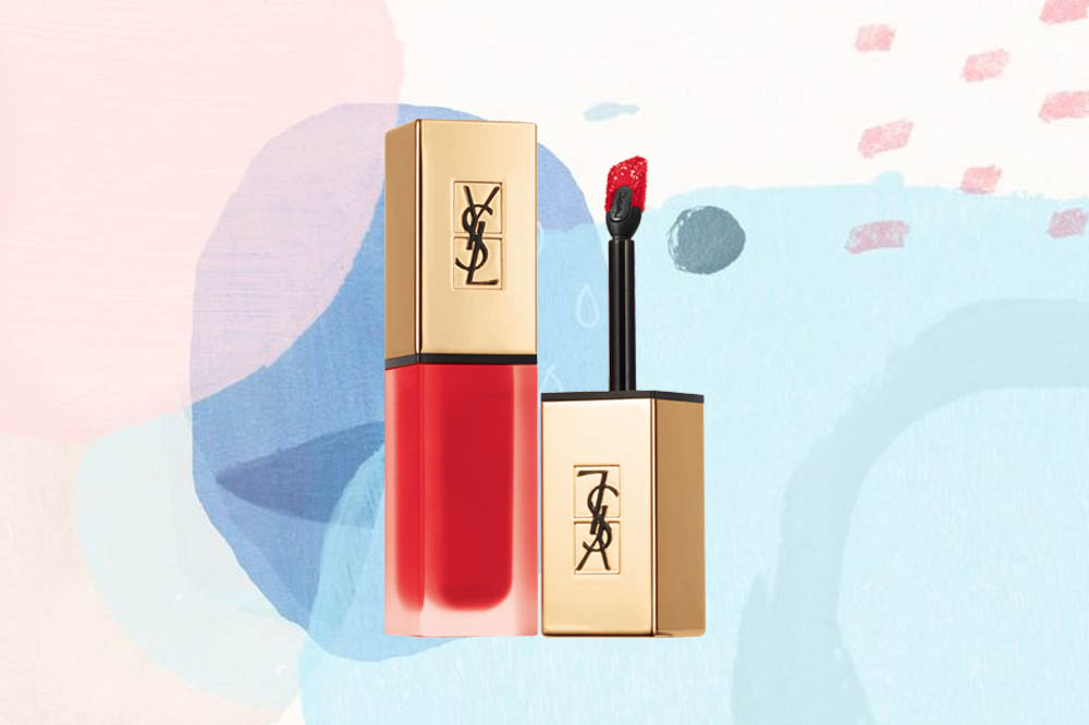 best liquid lipsticks 2019 ysl beaute