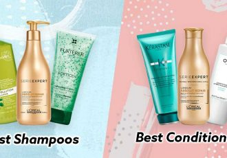 best shampoos 2019